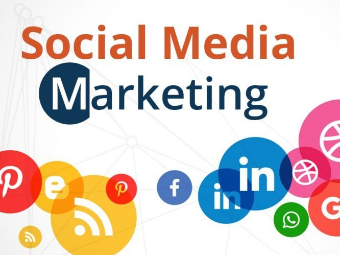 Social Media Marketing KL
