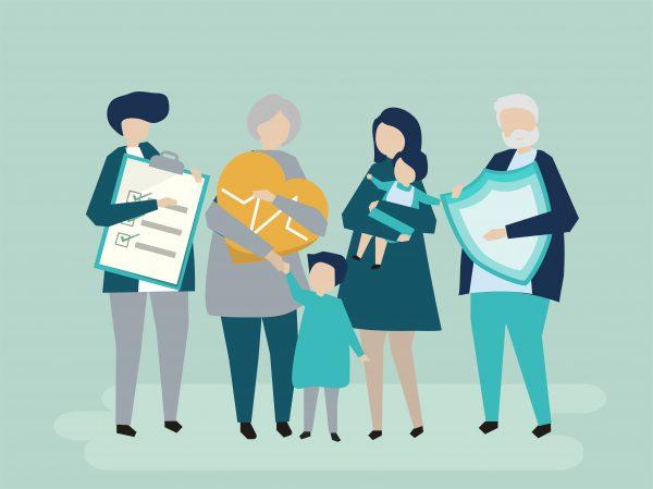 Insurance Marketing Video