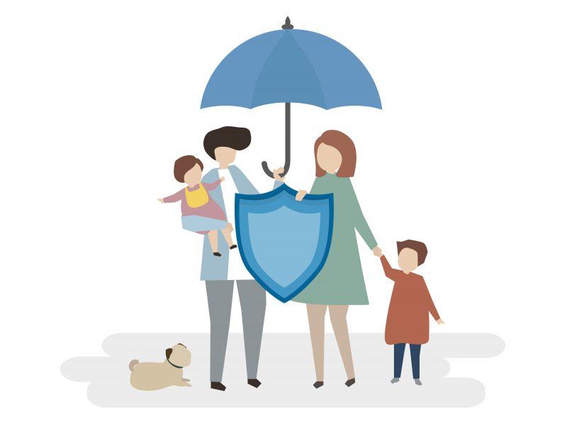 Insurance Animated Video