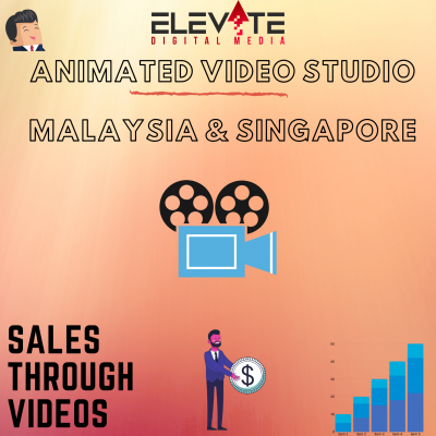 Animated Video Singapore