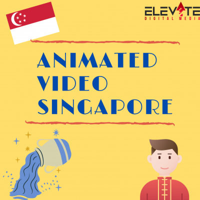 Animated Video Studio Singapore