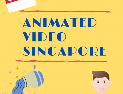 Animated Video Production in Singapore | Elevate Digital