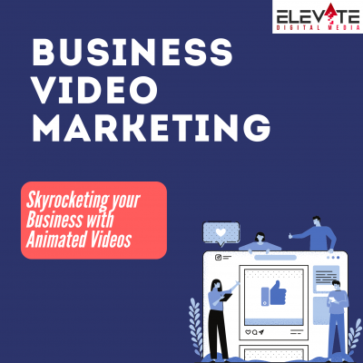 Business Video Marketing Malaysia