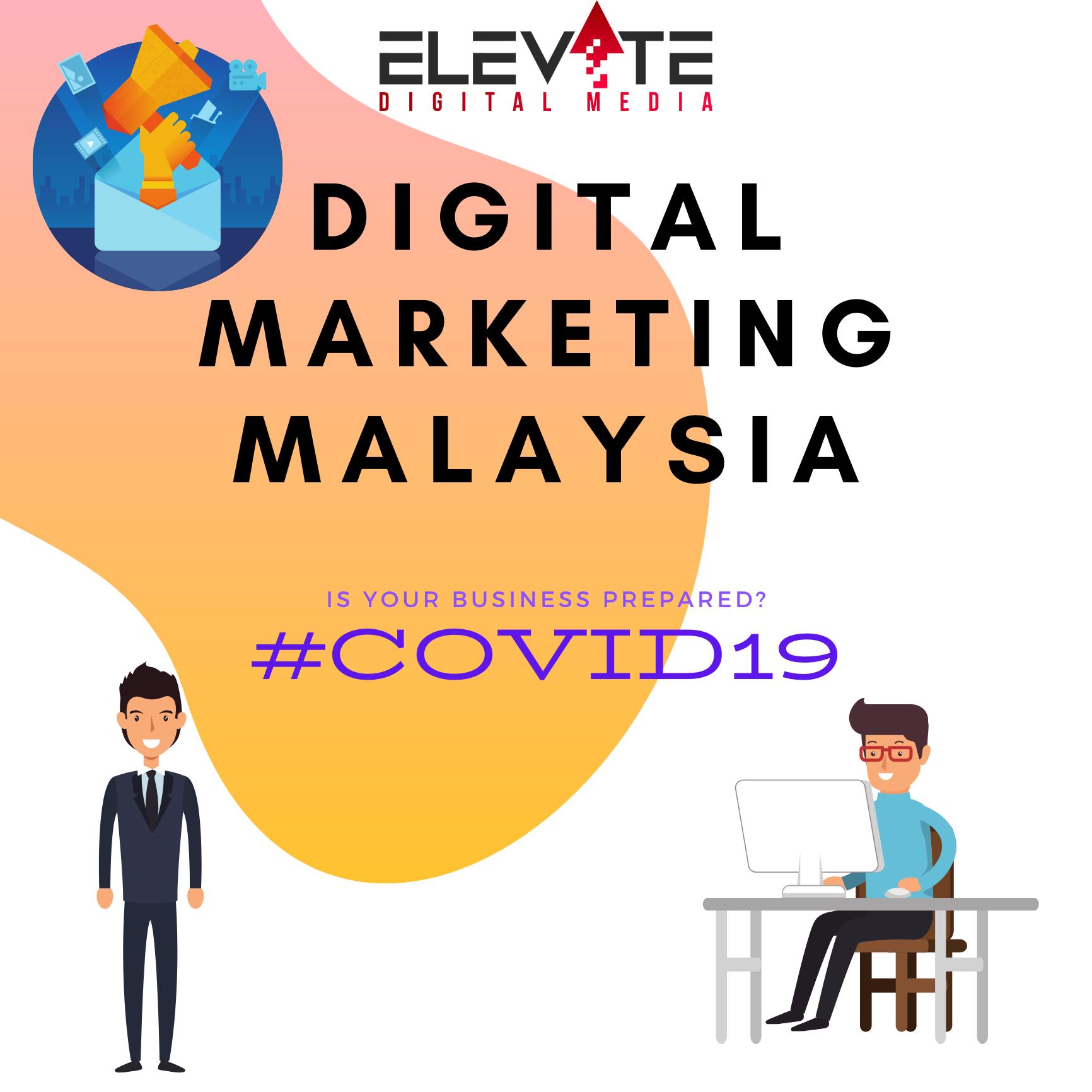 Digital Agency Malaysia