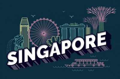 Singapore Animated Video