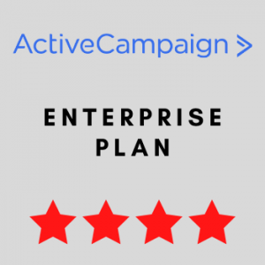 Active Campaign Enterprise Plan