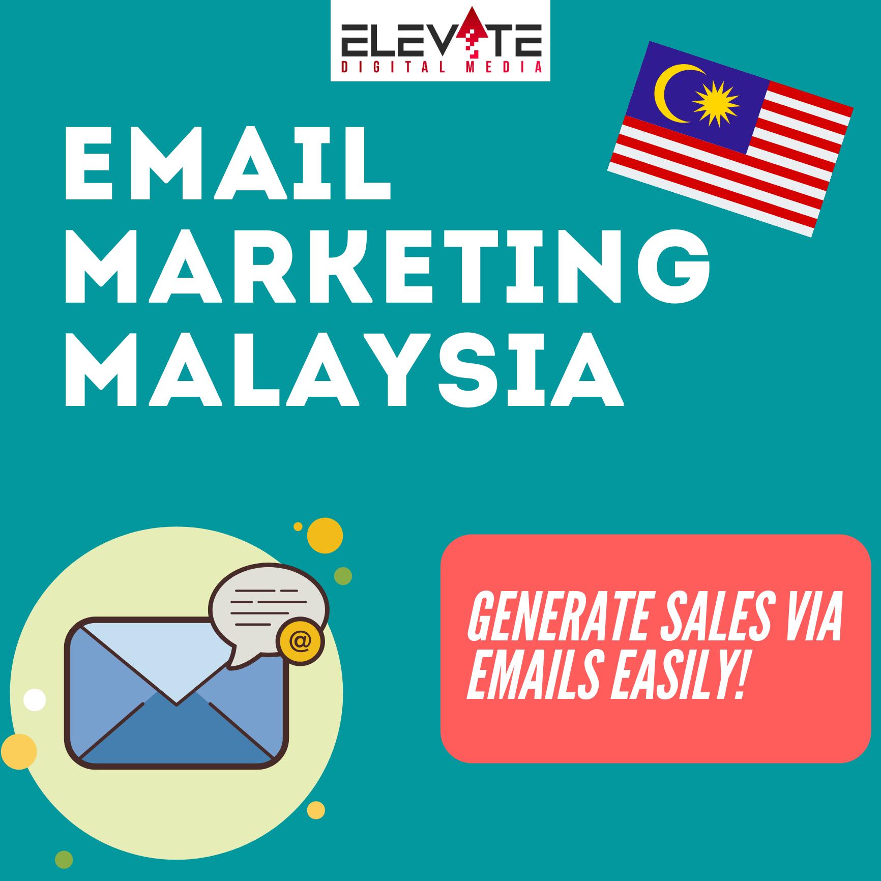 Email Marketing Malaysia