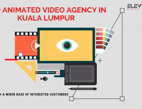 Top Animated Video Agency in Kuala Lumpur